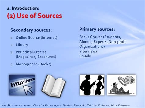is a dissertation a primary source primary source thesis