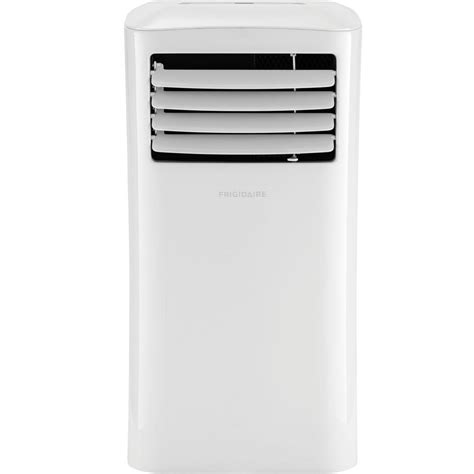 Frigidaire 8,000 BTU Portable Air Conditioner for 350 sq. ft. with Dehumdifier and Remote