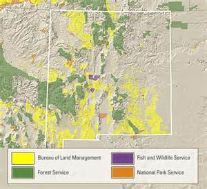 New Mexico Blm Maps by New Mexico Hunting And Fishing Info Our Public Lands