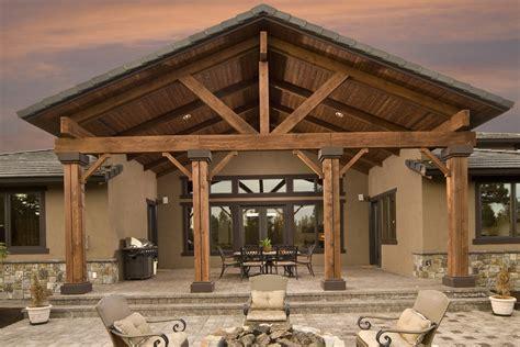 decorative deck columns cedar columns for porches