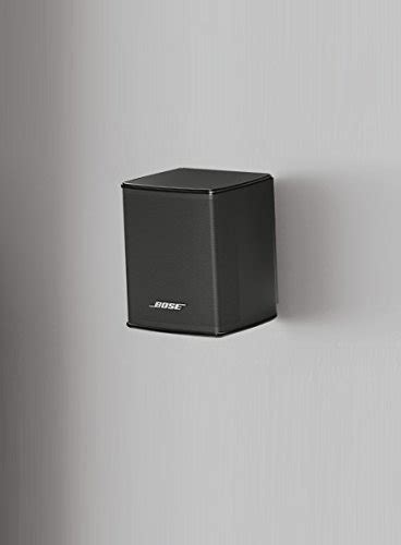 Bose Acoustimass 3 Series V Black bose acoustimass 3 series v stereo speaker system black