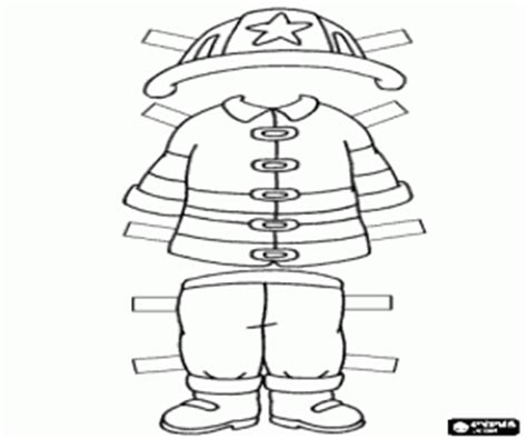firefighter jacket coloring page dress up games coloring pages printable games 2