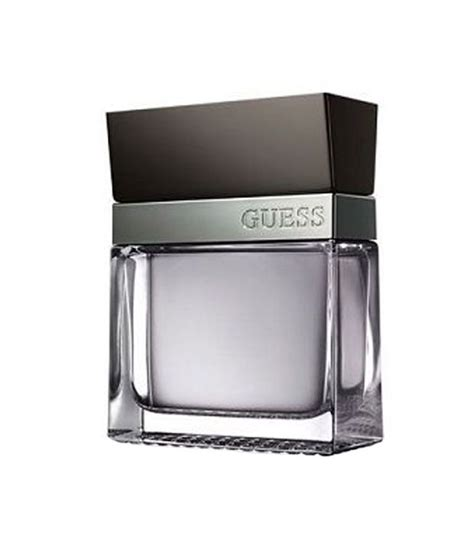 Parfum Pria Guess Edt 100 Ml guess seductive edt perfume 100 ml buy at best