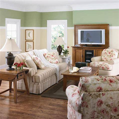 Small Living Room Interior - 22 inspirational ideas of small living room design