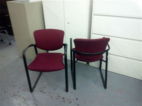 haworth improve series side chairs kitchener waterloo