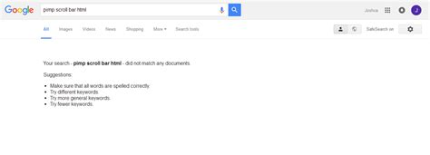 No Lookup No Results On Search In Normal Mode But Results In Incognito Web
