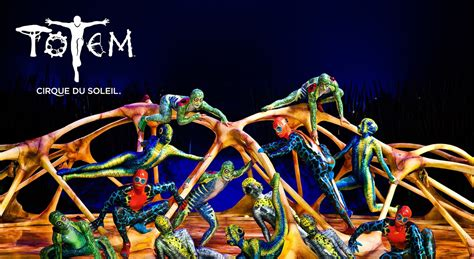 entradas circo solei cirque du soleil agenda de eventos ticketea