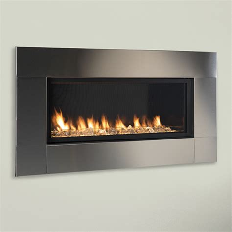 Vent Free Linear Fireplace by 42 Quot Artisan Total Signature Command Vent Free Linear