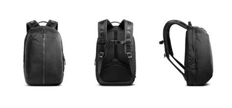 Fit Pack fit pack black aer modern bags travel backpacks