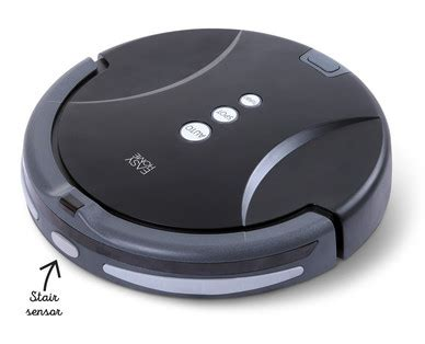 aldi us easy home robotic vacuum