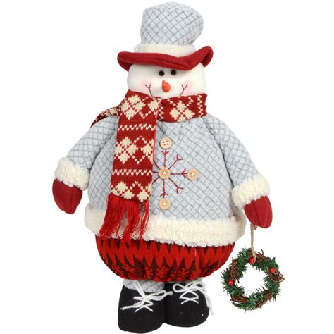 snowman christmas decorations letter of recommendation