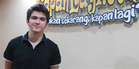 Film Ftv Chris Laurent | kapanlagi com chris laurent curhat film pertamanya