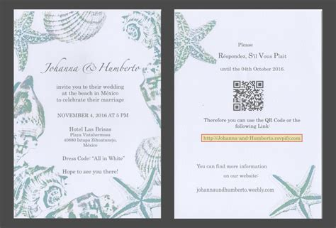 Wedding Invitation With Rsvp by Why Paper Invites And Wedding Rsvps Are A