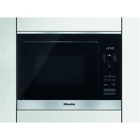 miele microwave miele built in microwave oven m6022 sc clst blanchford