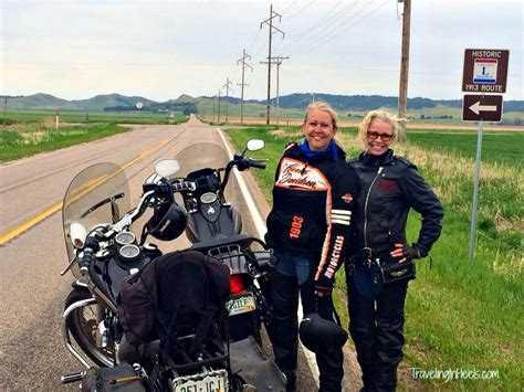 motorcycle road trip tips for motorcycle road trips traveling in heels