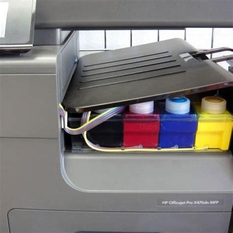 Tinta Printer Hp Officejet Pro X476dw Tinta Pigmentada Premiumink Impressoras Hp Pro X 476dw E