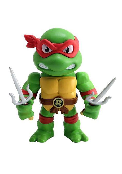 figure turtles tmnt 4 quot raphael figure