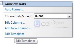 edit template asp net gridview sử dụng gridview trong asp net phần 1