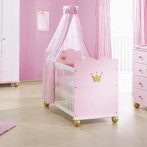 kinderbett prinzessin 70x140 cm babybetten hochwertig und sicher moebel24
