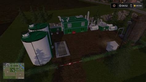 Why Are Ls So Expensive by Bio Diesel Raffinerie V1 0 0 0 Farming Simulator 2017
