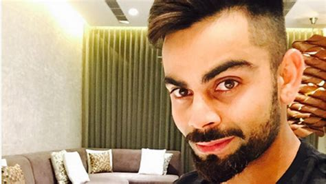 kohli hairstyles images virat kohli hairstyles that his fans should try
