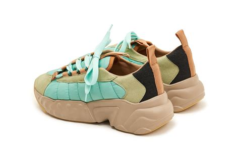 acne studio sneakers by c boutique acne studios sofiane sneakers in mint green hypebeast