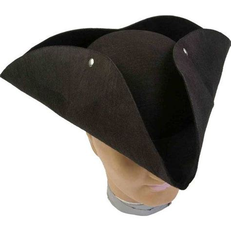how to make a tricorn pirate hat from foam diy jack sparrow youtube top 20 photo booth prop ideas one fine design
