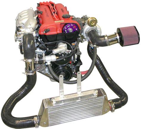 bmw na careers flyin miata fm ii turbo system for na6 chassis