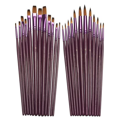 Paint Brush Hair Types by Buy Wholesale Painting Brushes From China