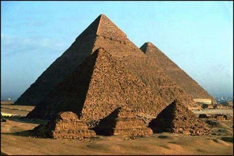 piramidi interno piramidi mistero risolto costruite dall interno