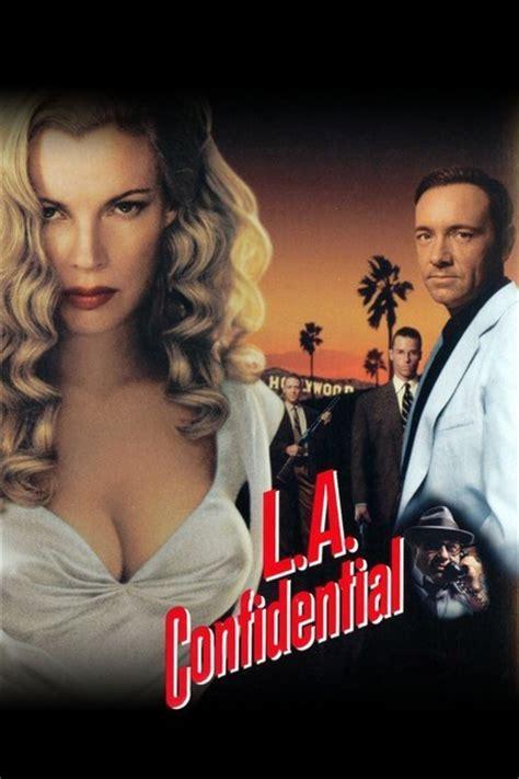 l a confidential review 1997 roger ebert