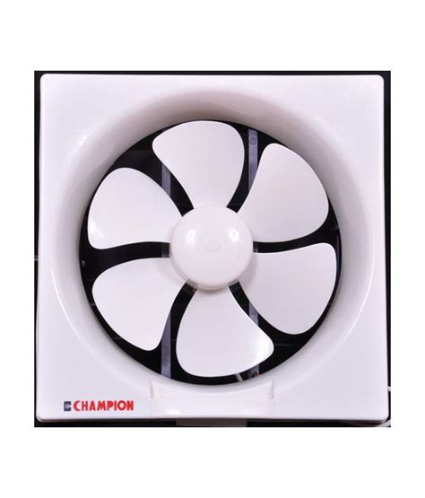 Chion 12 Inch Louver Exhaust Fan Price In India Buy