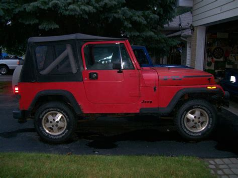 jeep wrangler 1989 1989 jeep wrangler other pictures cargurus
