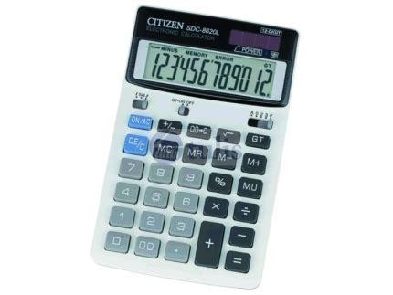 Kalkulator Citizen 8780 citizen sdc 8620l calculator largest office supplies