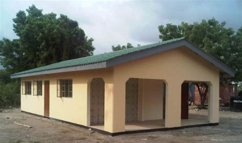 modular construction costs low cost moladi system builds sturdy african villages