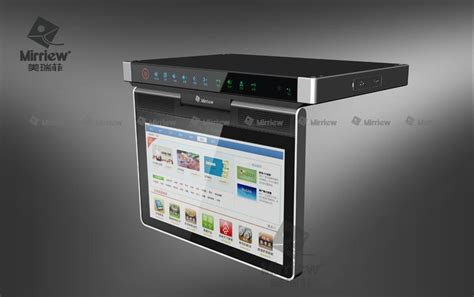 Free Kitchen Design Service 10 quot inches smart kitchen tv kt 01 mirriew china