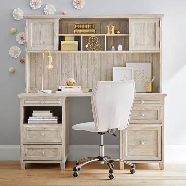 white beadboard desk 1000 ideas about desk hutch on upholstered