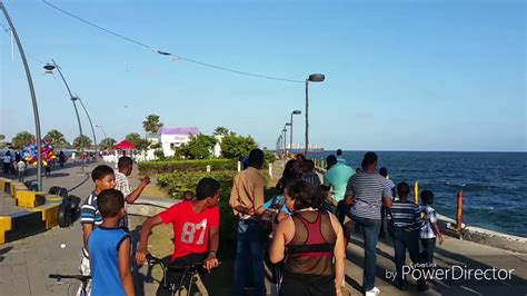 andreita putita de santo domingo turismo en santo domingo rep 250 blica dominicana youtube