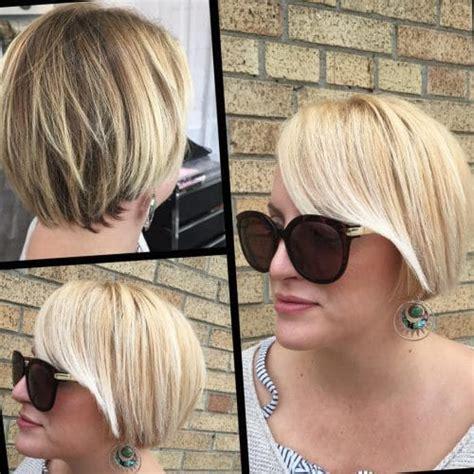 blunt sleek bob 48 top short bob hairstyles haircuts for women in 2018