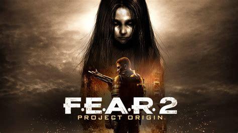 F E A R 2 f e a r 2 project origin pc buy it at nuuvem