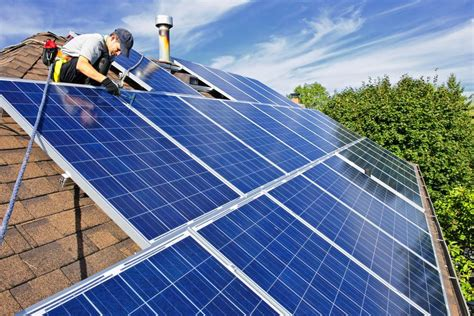 affordable solar power solarcity just made solar power more affordable than digital trends