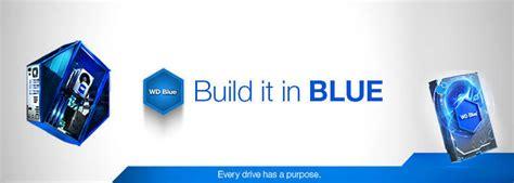 Wd Blue Harddisk 3 5 3tb western digital wd30ezrz 3tb blue hdd