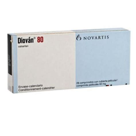 Varten 80 Valsartan 80 diovan 80 mg coated tablets