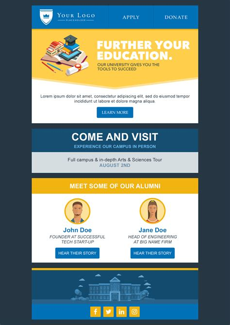 layout email marketing download custom design email marketing services emma email