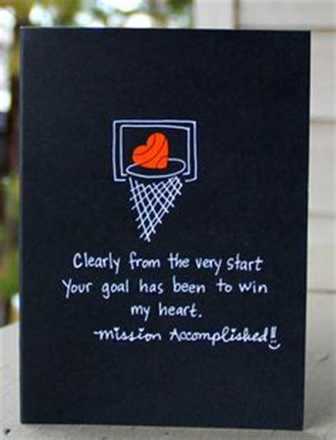 valentines gift for basketball player soccer cards on golf birthday cards golf