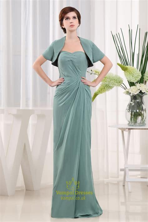draped prom dress sheath sweetheart beaded chiffon prom dress draped