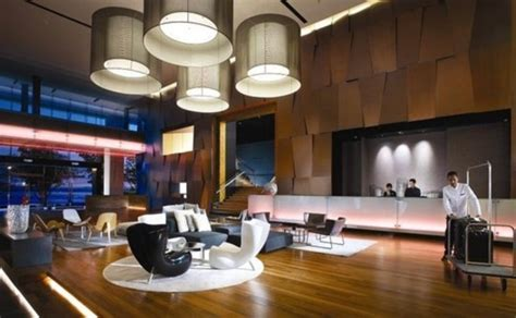 hotel interior designer modern hotel lobby interior design with unique l