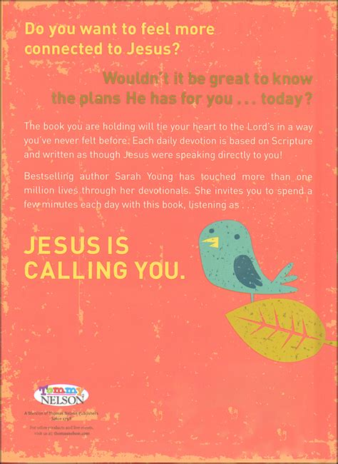 jesus calling 50 devotions for books jesus calling 365 devotions for 051883 details
