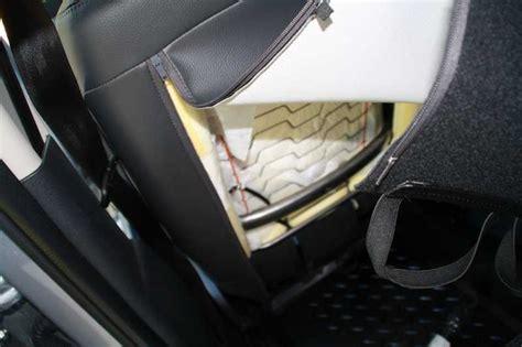 montage siege auto montage si 232 ge chauffant bc elec tuto dacia forum marques