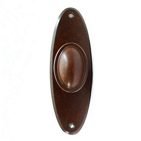 Bakelite Door Knob by Oval Bakelite Door Knobs Iris Brand